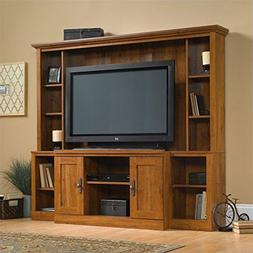 Sauder Harvest Mill Home Theater