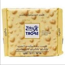 Ritter Sport Hazelnut White Chocolate 100g.