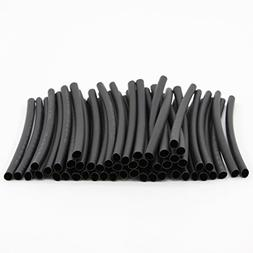 Yongcun Heat Shrink Tubing Wire Wrap Cable Sleeve OD 5.0mm L