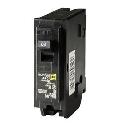 Square D by Schneider Electric HOM150CP Homeline 50-Amp Sing