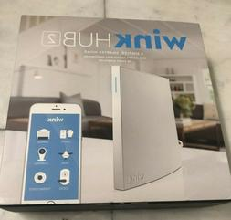 Wink Hub 2 Smart Home Hub Brand New Sealed