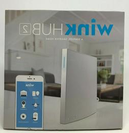 Wink Hub 2 Smart Home Router WNKHUB2US New Factory Sealed Fa