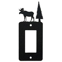 Innovative Fabricators, Inc. Moose Rocker Light Switch - GFC