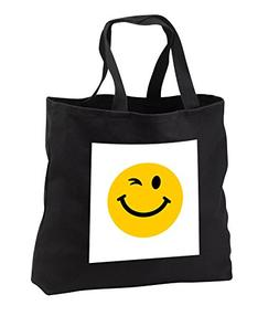 InspirationzStore Smiley Face Collection - Winking Smiley Fa