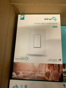 Kasa Smart Light Switch TP-Link Needs Neutral Wire WiFi,Work