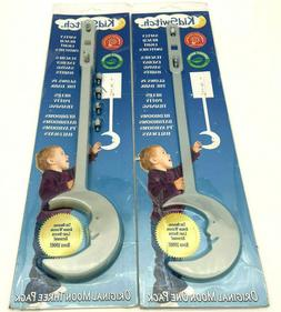 KidSwitch Light Switch Extender For Kids Moon Shape
