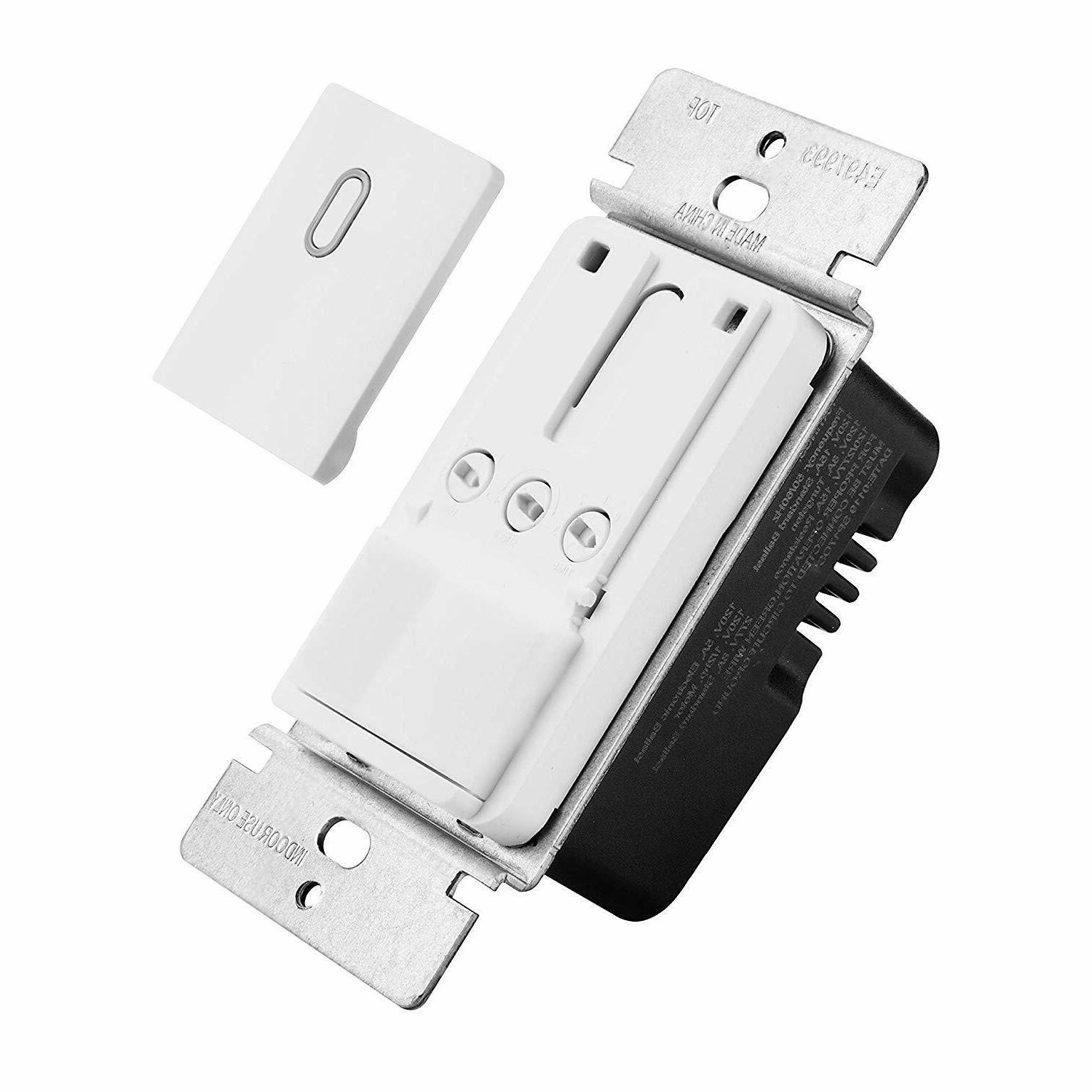 5 Pack Indoor Motion Switch