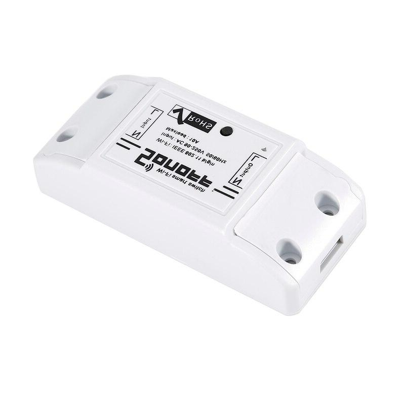 1PCS Automation Relay Controller Work