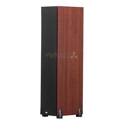 2 Tower Home Theater MTX Pair