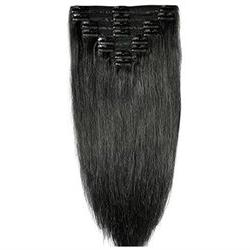 130g-160g 16 18 20 22 Inch True Double Weft Thick Full Head
