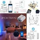 3 Modes Smart Switch Light Timer Wi Fi Control Works with AP