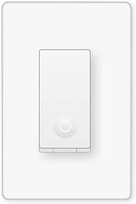 3 Smart wifi Light Switch works with Alexa Assistant IFTTT 2pack