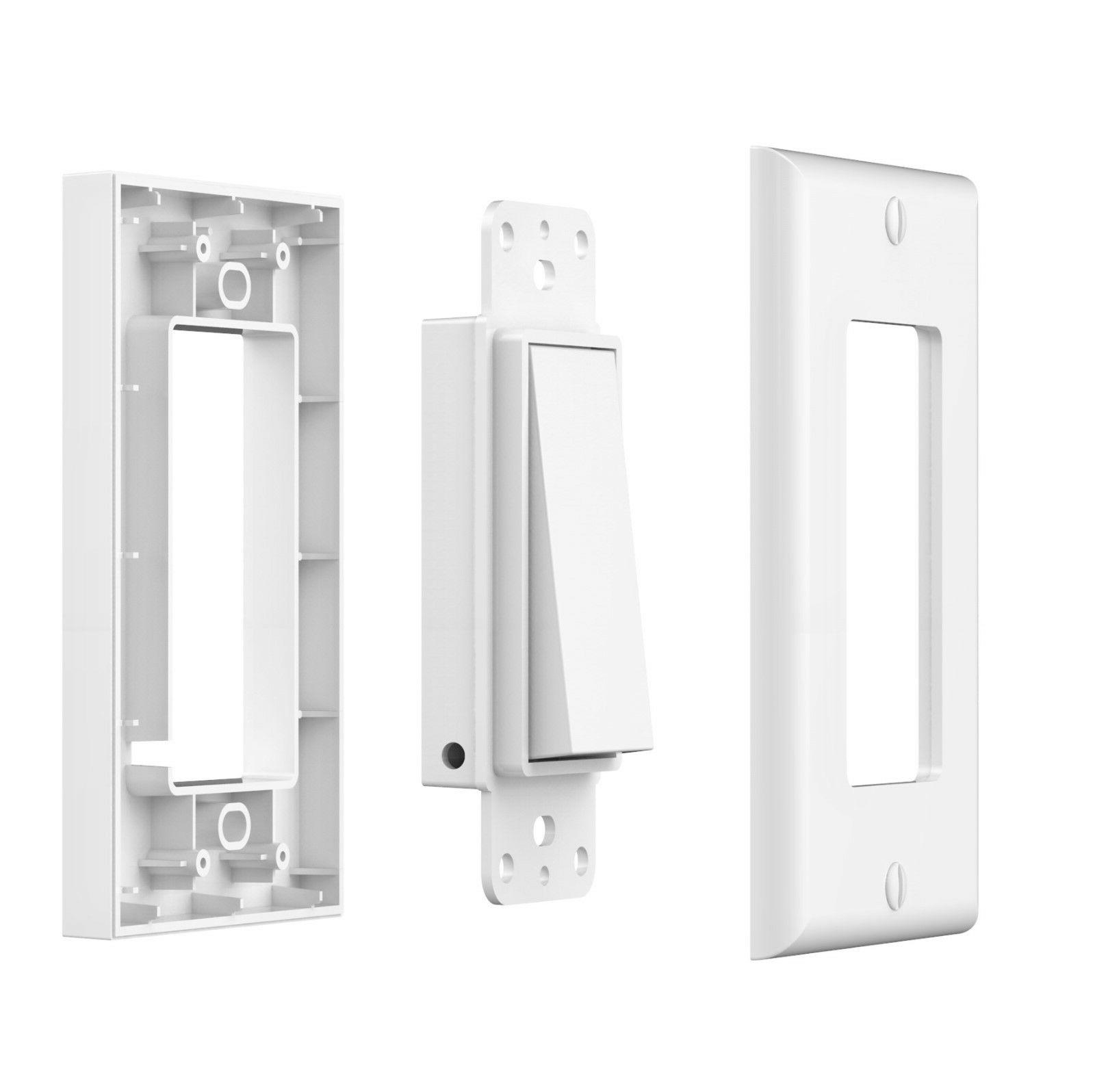 3 Way Wireless Light Switch Kit  Diy 3
