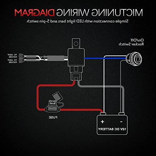 3 Lead Led Light Bar Switch Wiring Diagram. Led Light Bulb Circuit Napa Switch Wiring Diagram on
