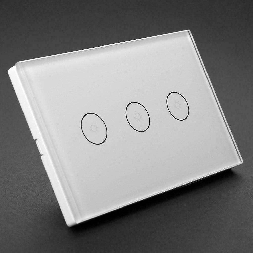 For Home APP WiFi Light Touch Panel