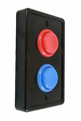 arcade light switch plate cover single switch