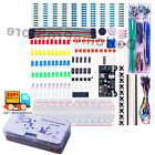 Arduino Raspberry Pi Electronic Kit Power Supply Jumper Pote