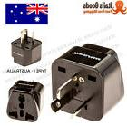 Australia Travel Adapter TYPE I Plug Also - New Zealand, Chi