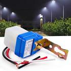 New Automatic Auto Night On Day Off Street Light Switch Phot