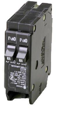 Eaton BD3030 2 30A Single Pole Tandem Circuit Breaker - Quan
