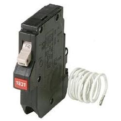 Eaton Corporation CH120GFCS Single Pole Ground Fault Circuit