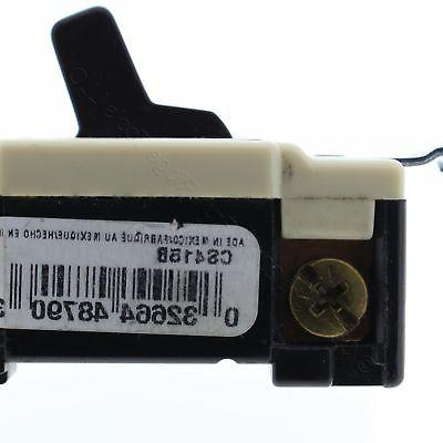Cooper Brown Commercial Toggle Wall Switch 15A 120/277V Bulk