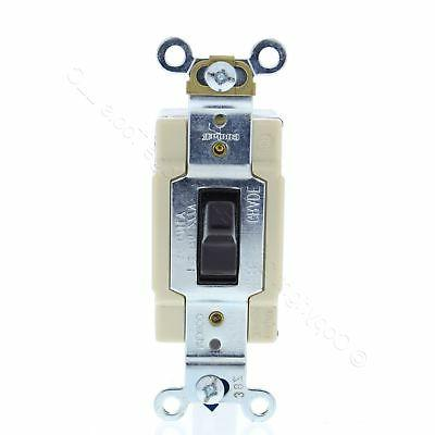 cooper brown commercial toggle wall light switch