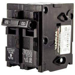 Siemens 20 Amp Double Pole Circuit Breaker MP220