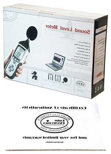 dt 8852 industrial accuracy sound