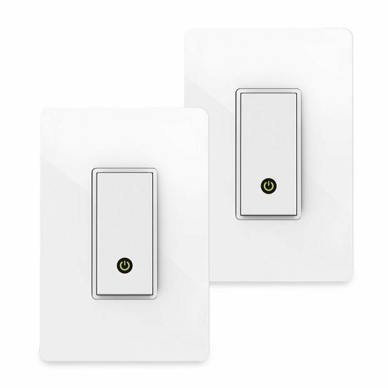 f7c030 bdl in wall smart switch no