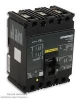 SQUARE D BY SCHNEIDER ELECTRIC FAL36080 THERMAL MAGNETIC CIR