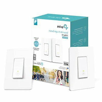 Tp Smart Plug Wl Light