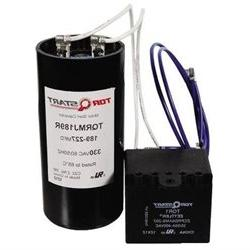 JS-Tecumseh TQS2 TORQSTART EM Two Wire Electro-mechanical Vo