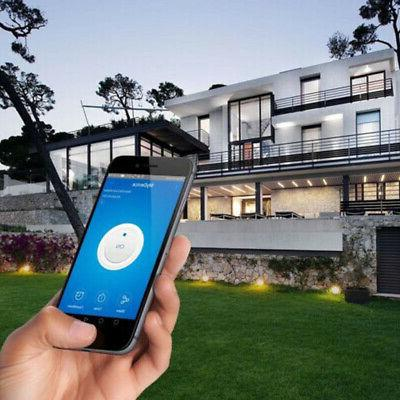 LED Light Smart WiFi Alexa App