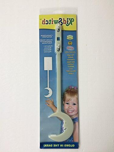 Kidswitch Light Switch Extender