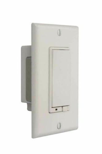 Linear Wall-Mount Dimmer