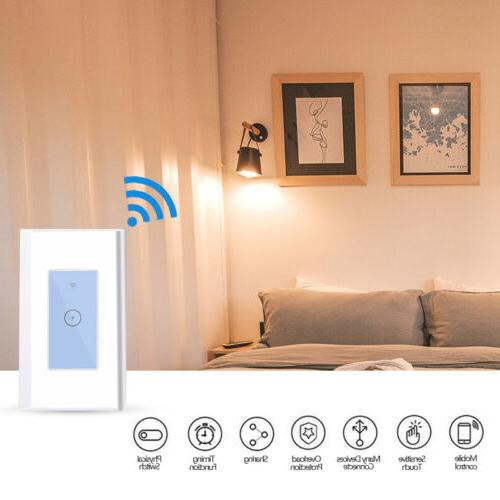 LOT WiFi Switch Smart Life Control Voice US