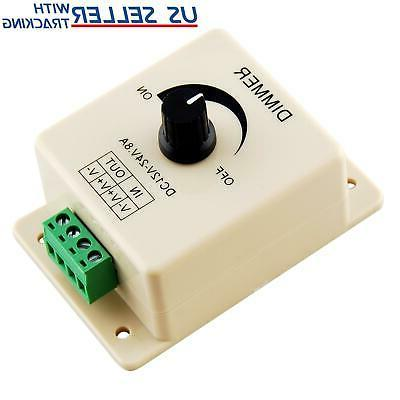 manual dimmer switch