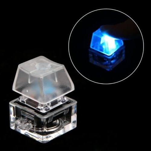 Hot Mechanical Switch Keychain Light Up Backlit For Keyboard