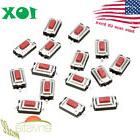 10Pcs 6x3x2.5mm Momentary Tactile Tact Push Button Switch 2