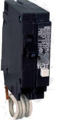 Siemens MP115GFA Murray 15-Amp 1 Pole 120-Volt Ground Fault