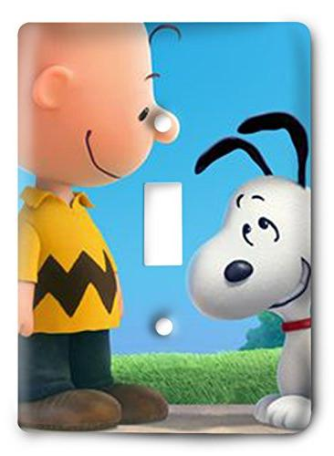 peanuts charlie brown snoopy