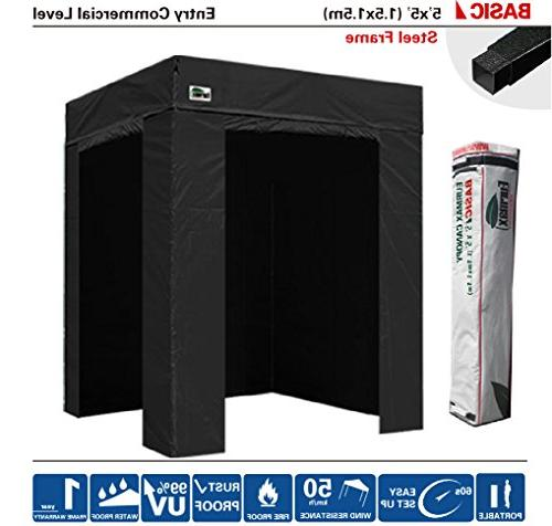 photoboth commercial easy pop canopy