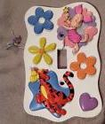 Piglet and Tigger Light Switch Plate Cover Disney
