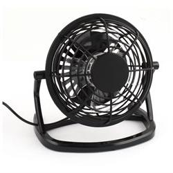 Portable Home Office Plastic USB Powered Personal Mini Fan f