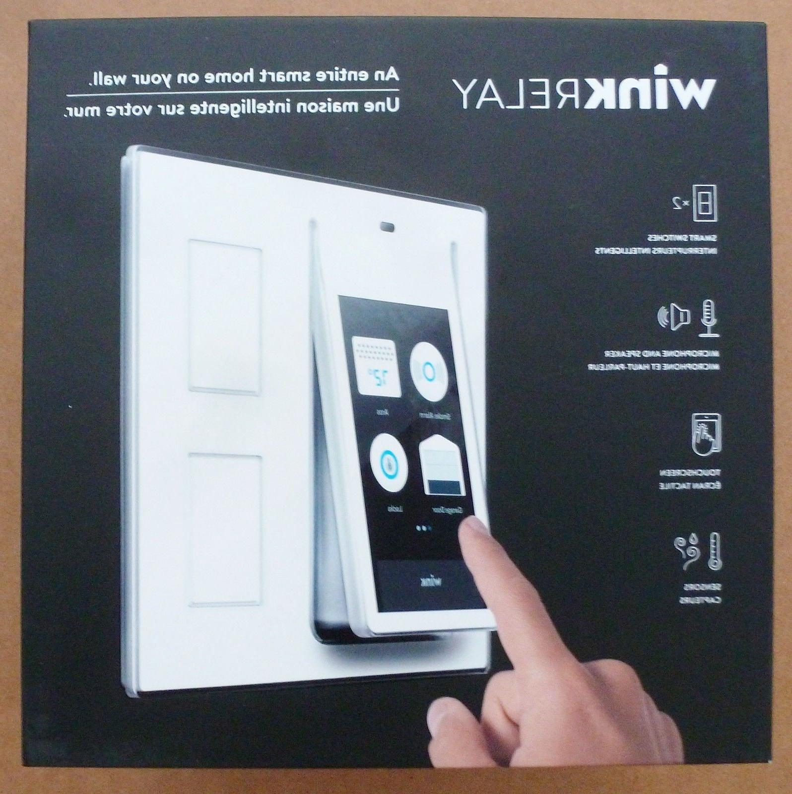 Wink - Smart - smart switches