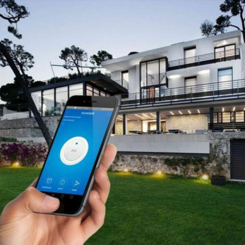 US Smart Switch APP Control Work and