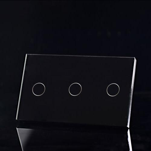Smart Light Switch Wall Touch Home