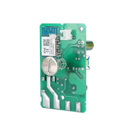 Smart Touch Light Wall Remote Panel &