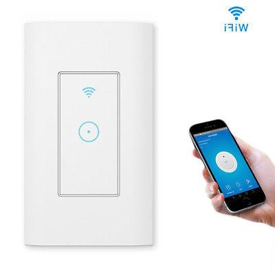 Smart Switch Touch For Alexa Life